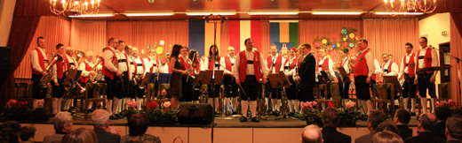 Musikverein Hochneukirchen